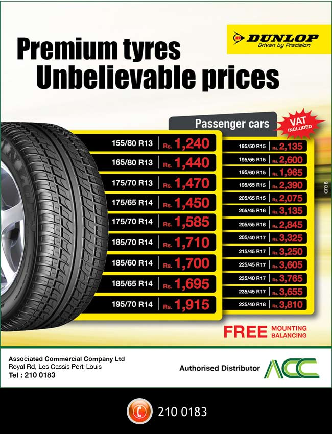 Associated Commercial Company Ltd: PREMIUM tyres UNBELIEVABLE prices! Info: 210 0183