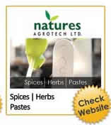 Natures Agrotech Ltd